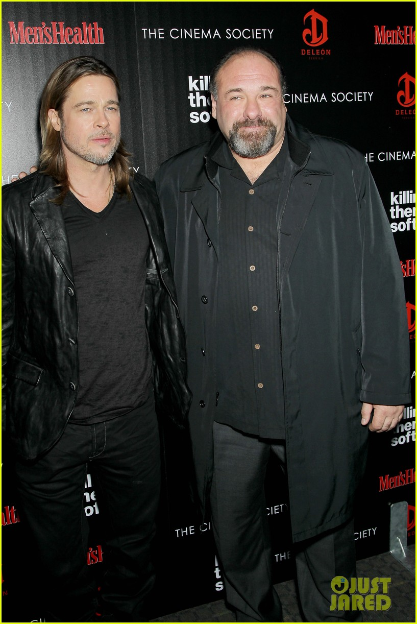 brad pitt killing them softly premiere 03