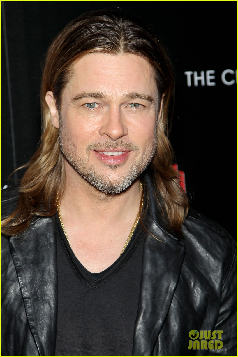 brad pitt killing them softly premiere 14