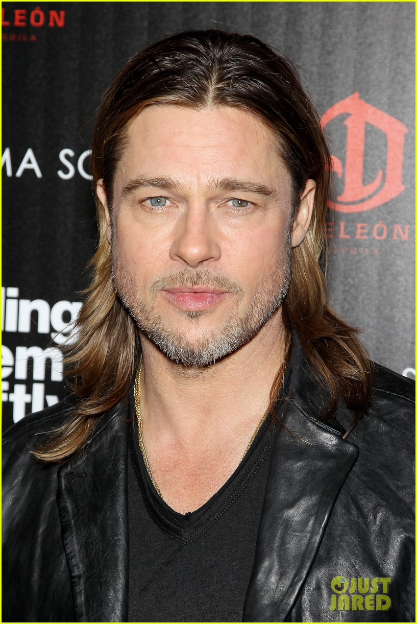 brad pitt killing them softly premiere 162764262