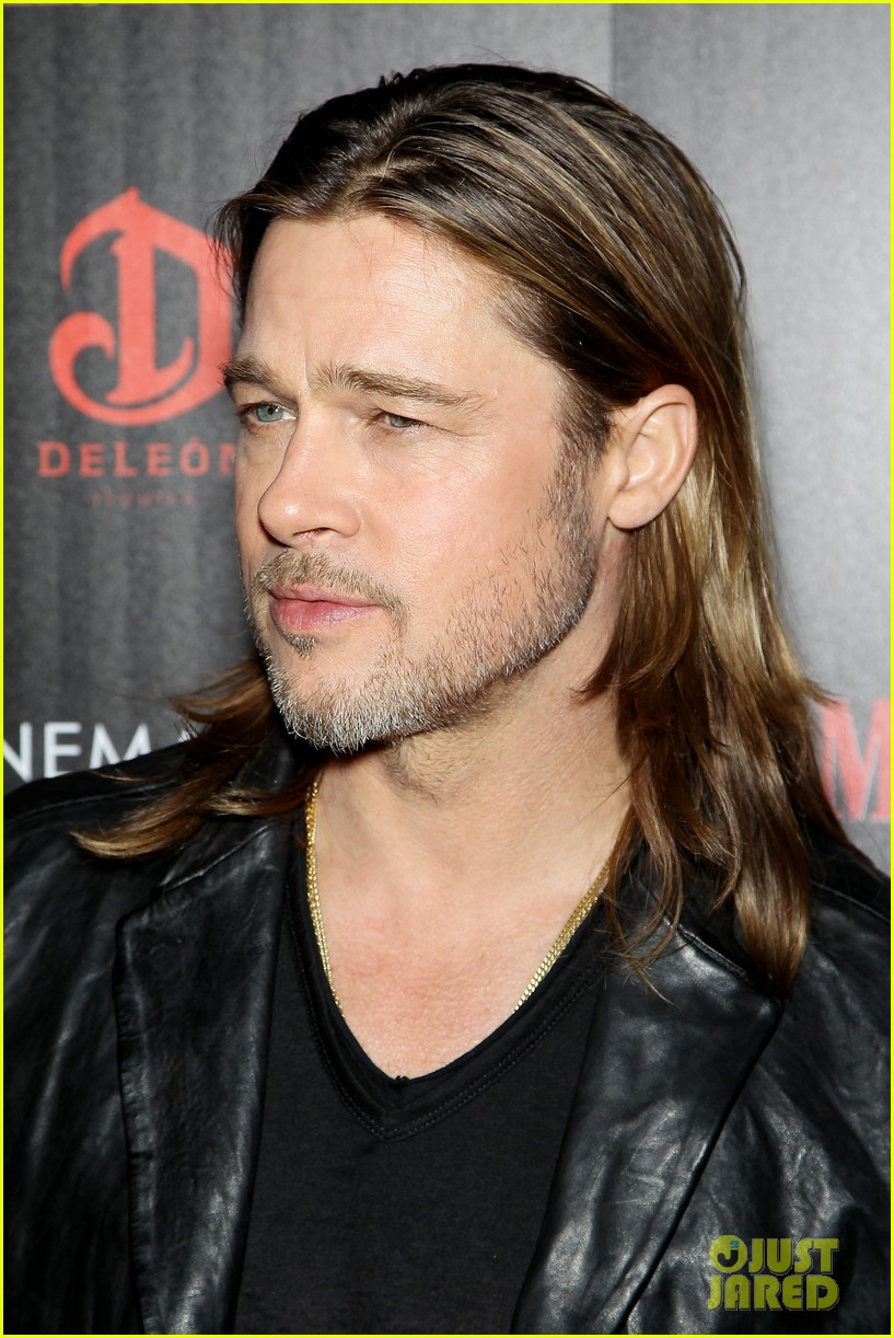 brad pitt killing them softly premiere 19
