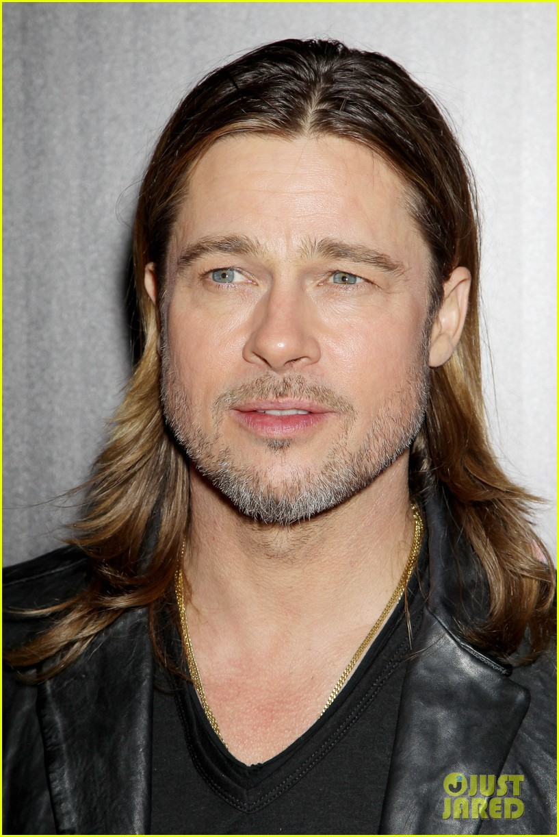 brad pitt killing them softly premiere 242764270