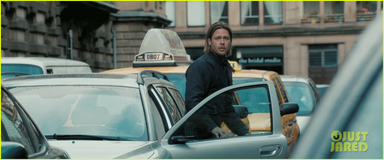 brad pitt world war z trailer watch now 01