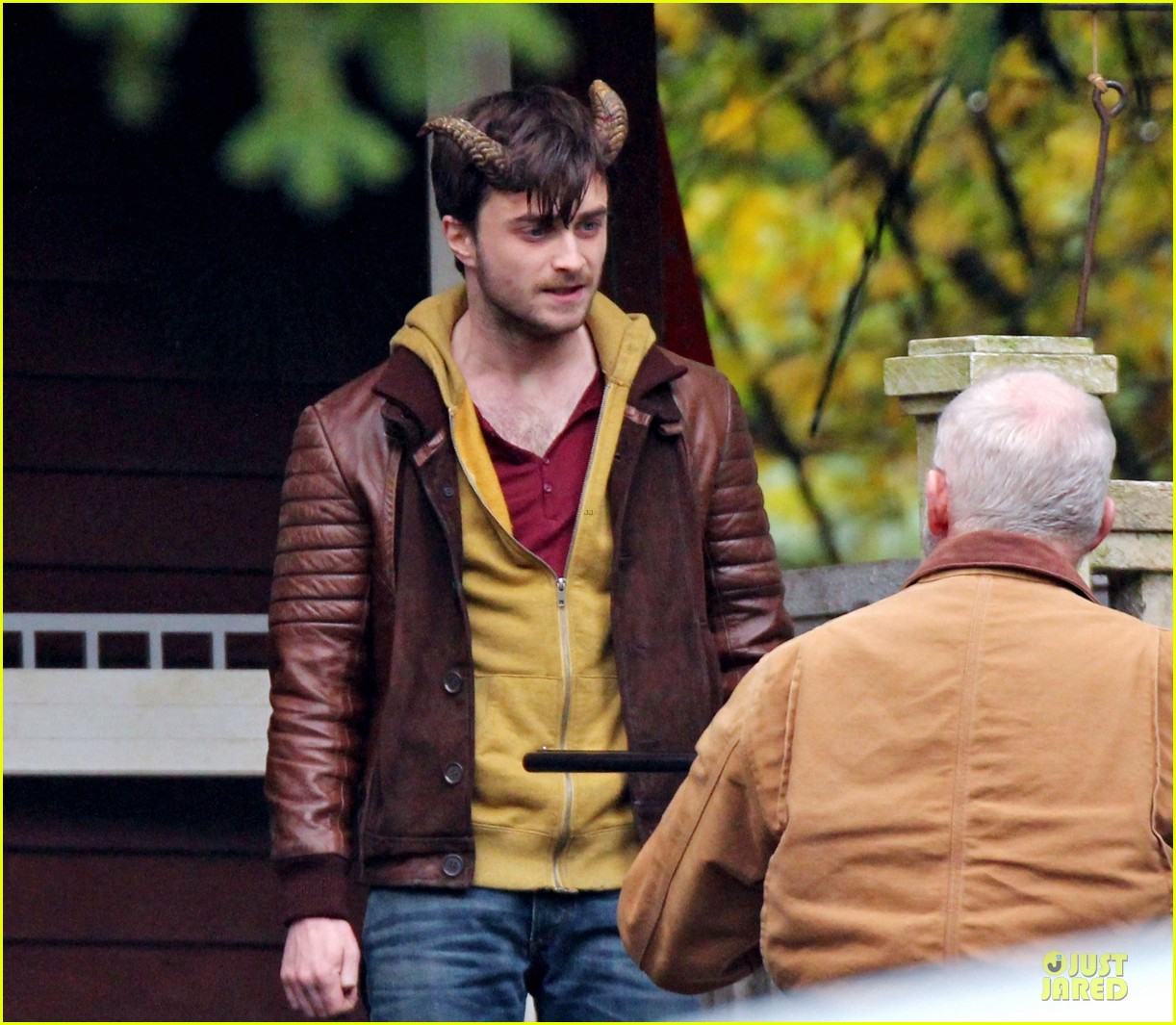 daniel radcliffe horns open up revealations 21