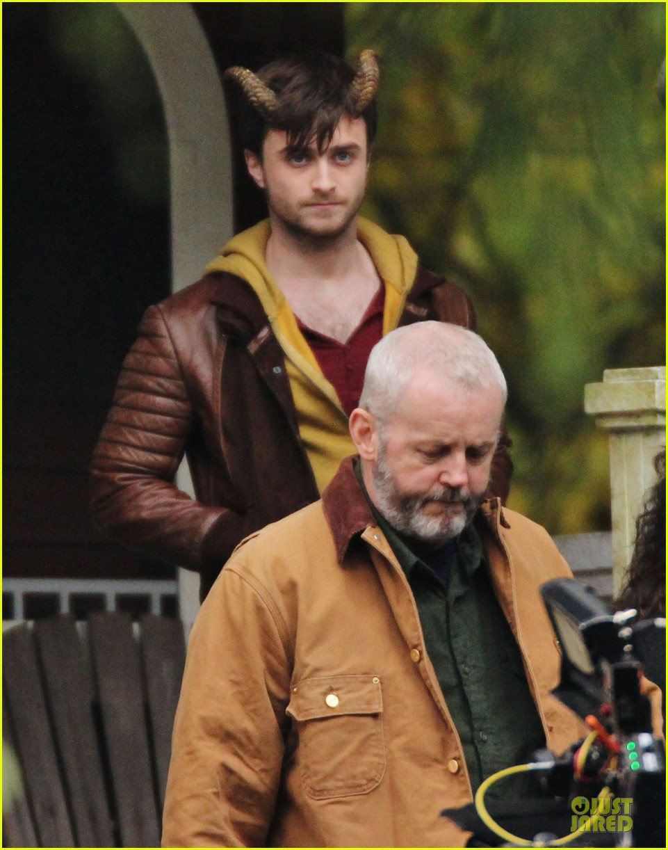 daniel radcliffe horns open up revealations 36