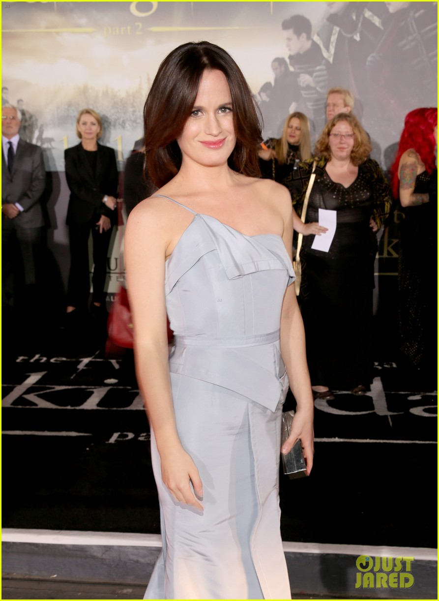 elizabeth reaser twilight breaking dawn part 2 082756195