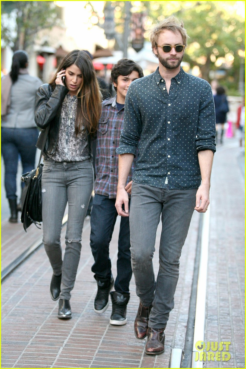 nikki reed paul mcdonald bootleg concert next month 07