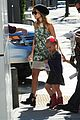 nicole richie daughter harlow concert cuties 12