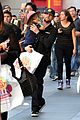 nicole richie joel madden yo gabba gabba show with the kids 04
