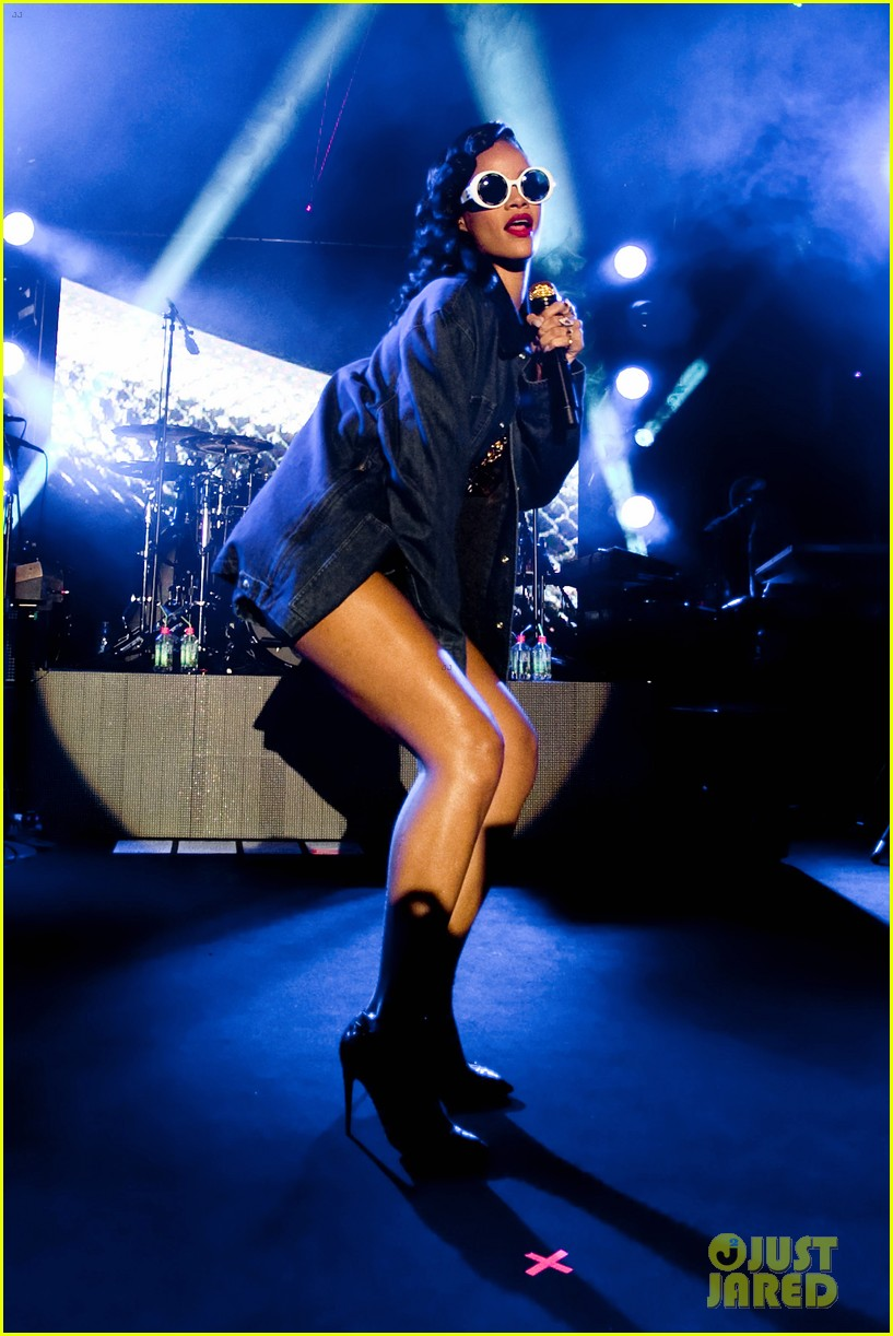 rihanna stockholm stop on 777 tour exclusive 20