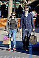 emma roberts evan peters black friday shopping couple 08