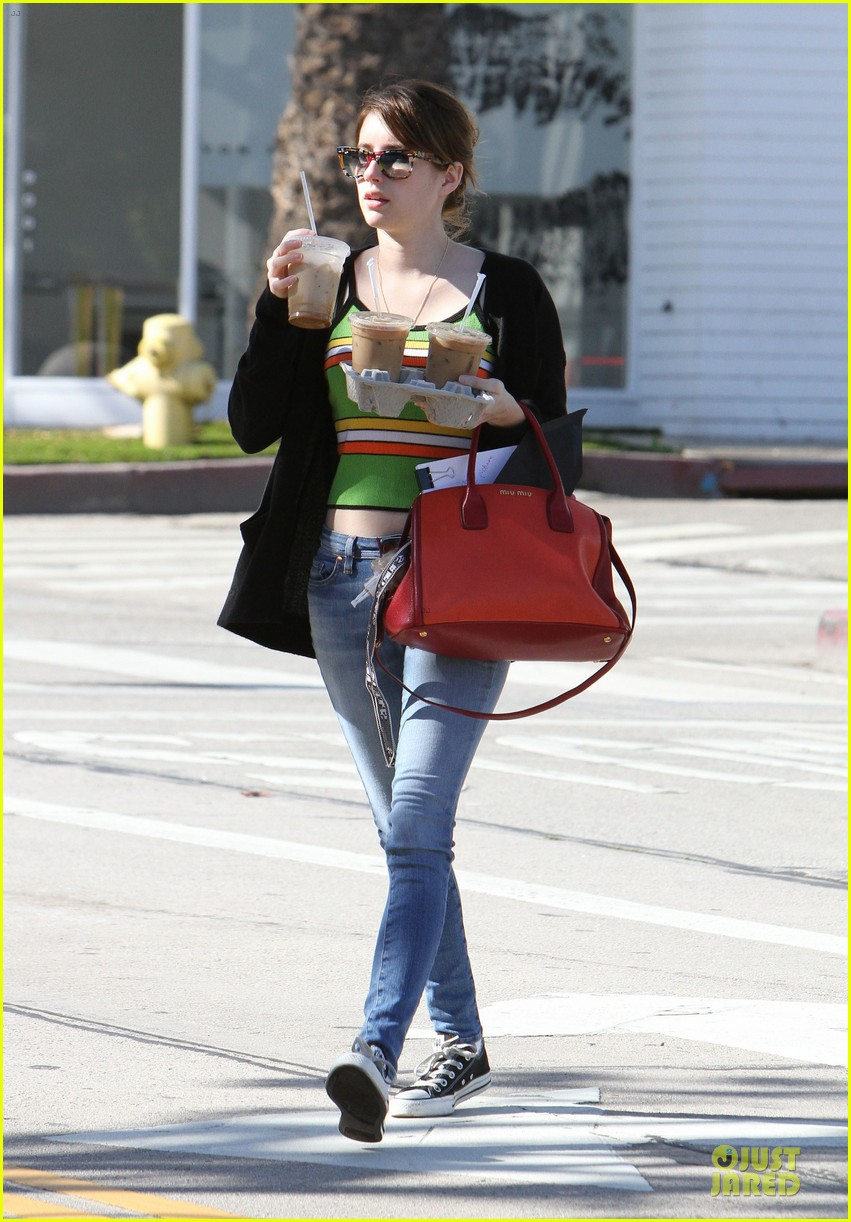 emma roberts palo alto stories first look 11