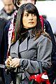 salma hayek french first league soccer fan 13