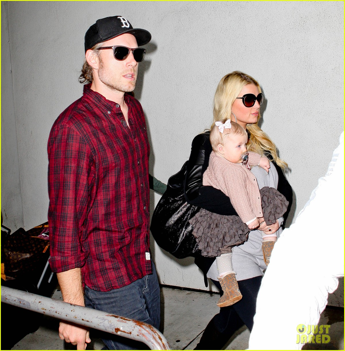 jessica simpson first post pregnancy rumor pics 03