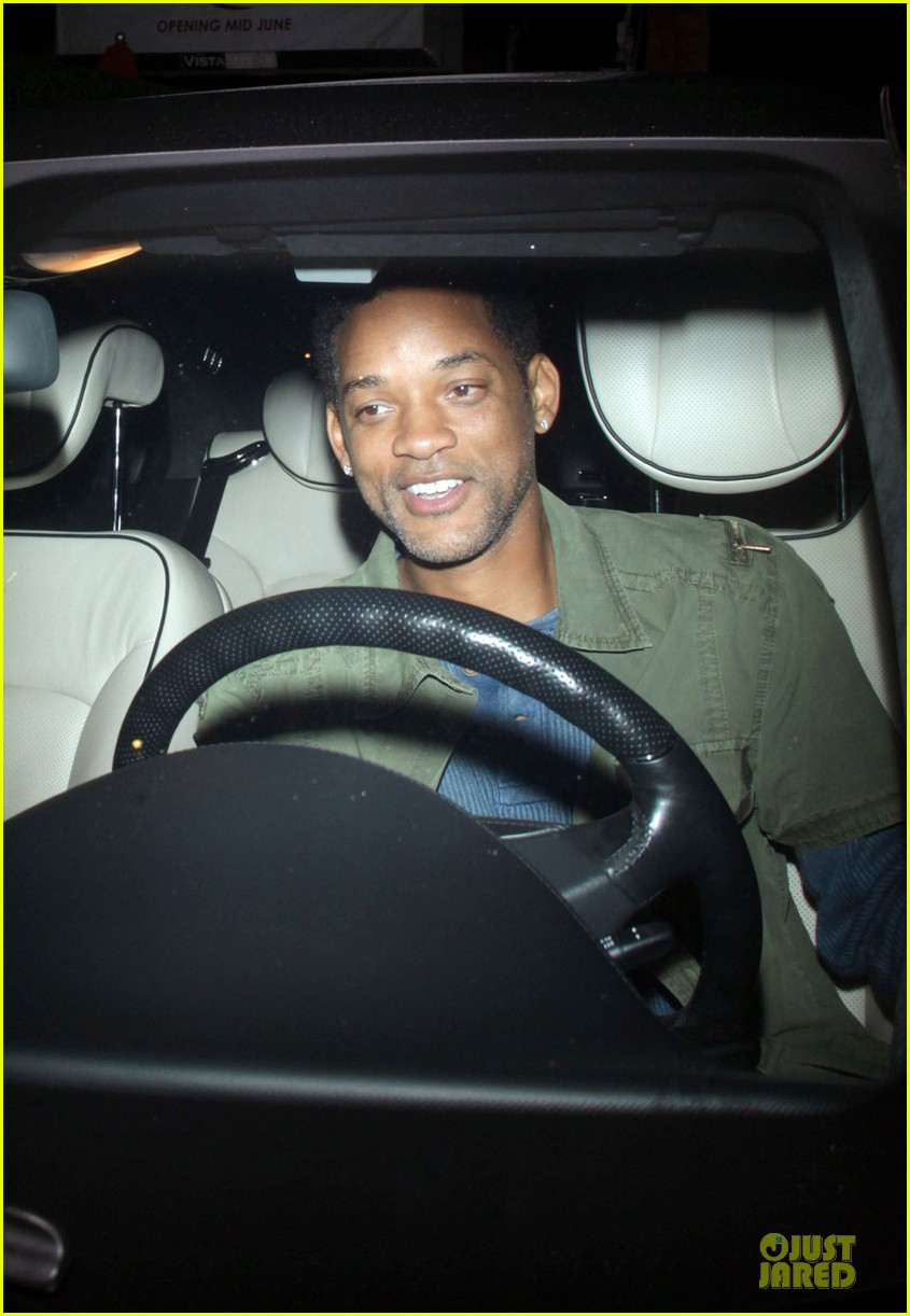will smith rapping at gabrielle unions birthday 04