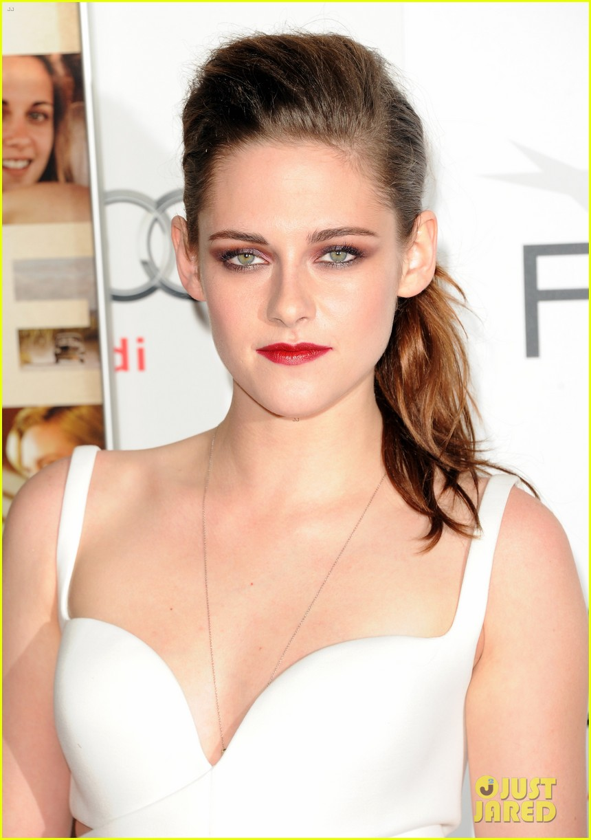 kristen stewart on the road afi screening 13