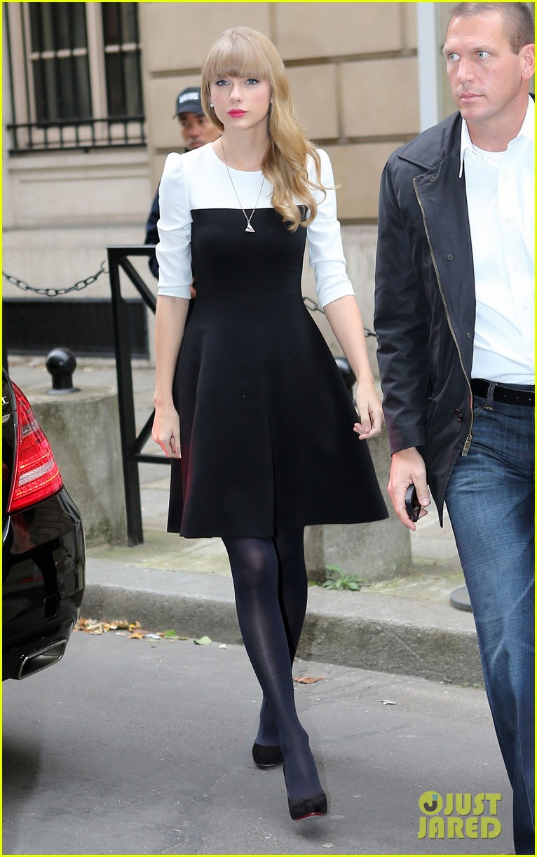 taylor swift nrj radio promo stop 172753570