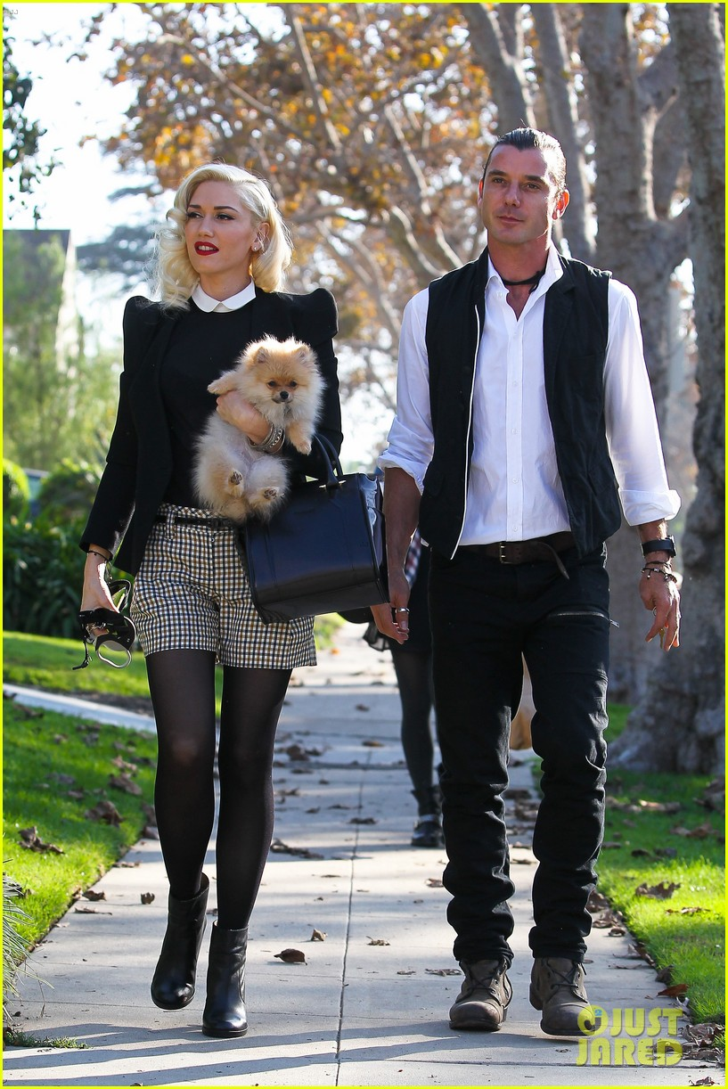 gwen stefani thanksgiving family 212762587