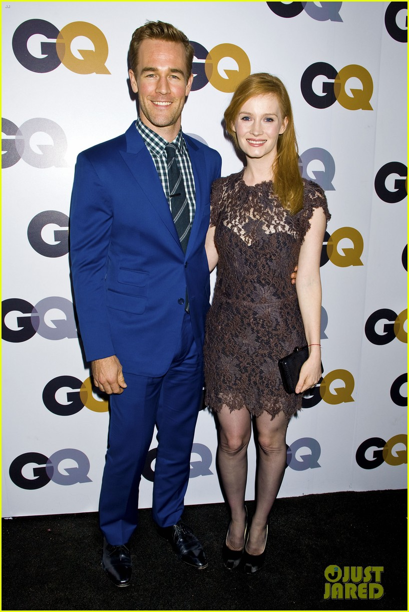 emily vancamp krysten ritter 2012 gq men of the year party 01