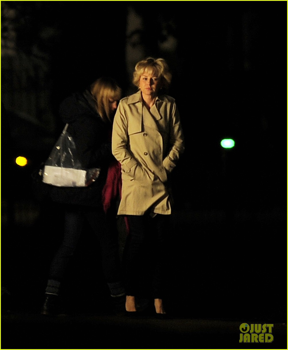 naomi watts on set of princess diana biopic 07