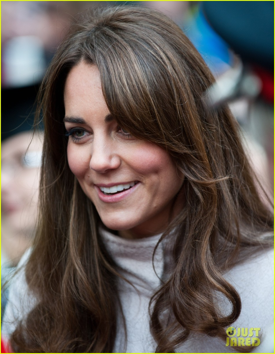 prince william duchess kate cambridge senate house visit 172765138