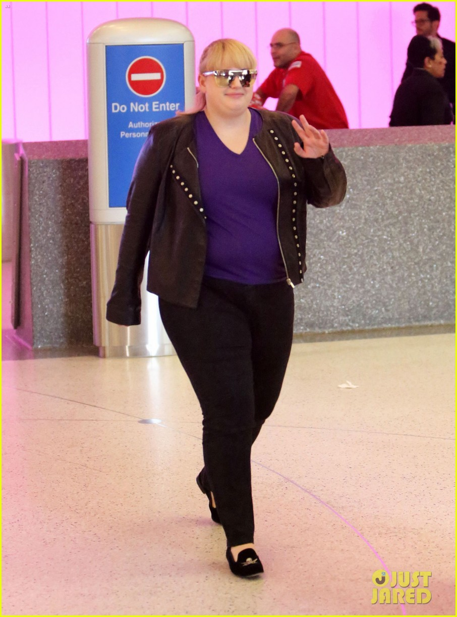 rebel wilson rejected from glee 032766595