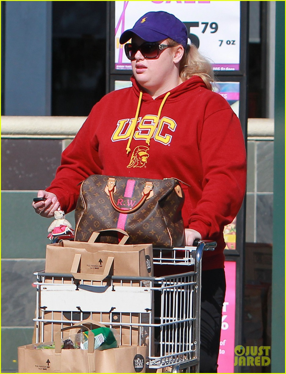 rebel wilson sunday shopaholic 11
