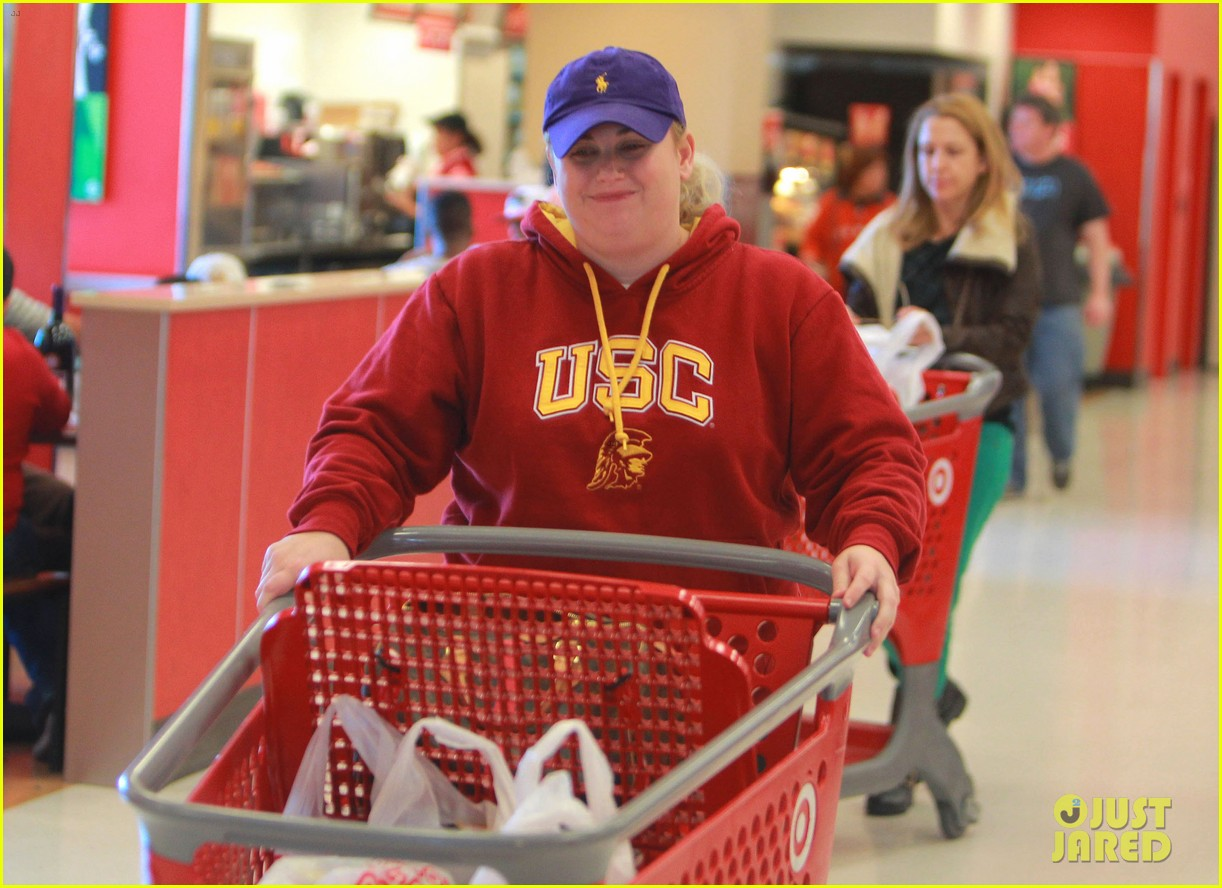 rebel wilson sunday shopaholic 18