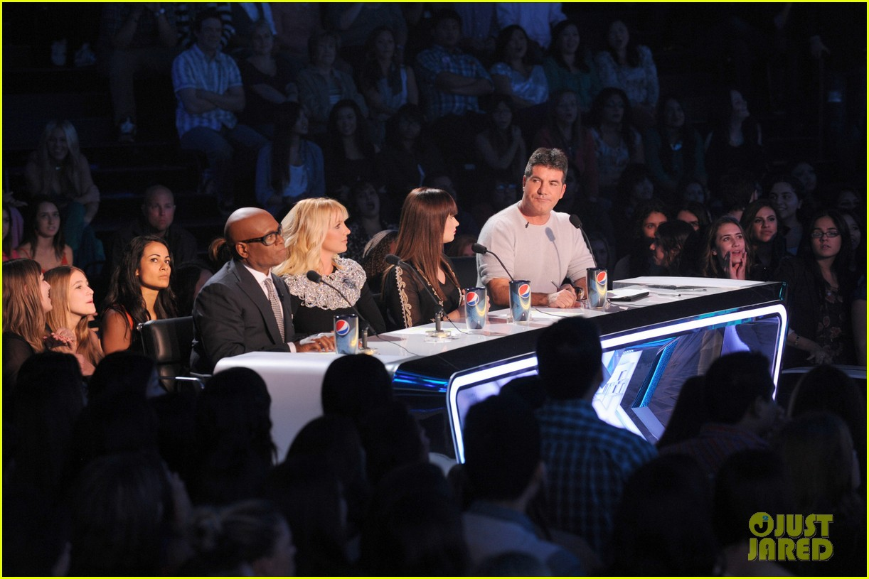 britney spears demi lovato x factor top 16 recap 32