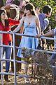 zooey deschanel glamorous photo shoot gal 01