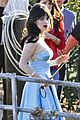 zooey deschanel glamorous photo shoot gal 07