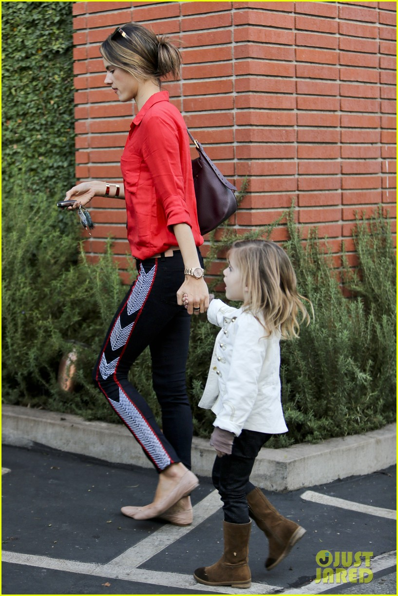 alessandra shops the day away with anja 24
