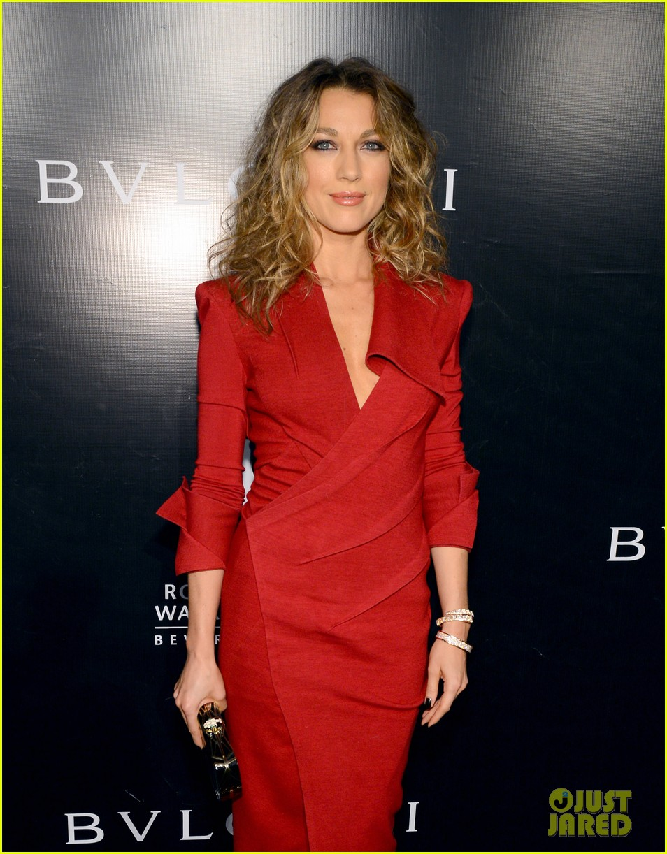 drew barrymore kate walsh rodeo drive honors bvlgari 23