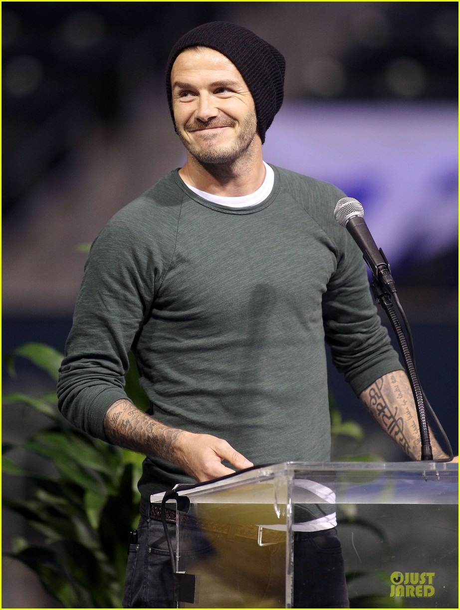 david beckham mls soccer will continue to grow 032769303