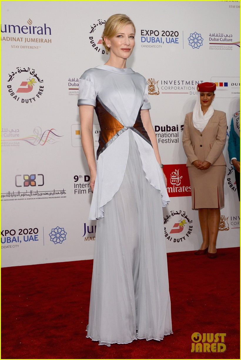 cate blanchett freida pinto dubai international film festival 2012 012772388