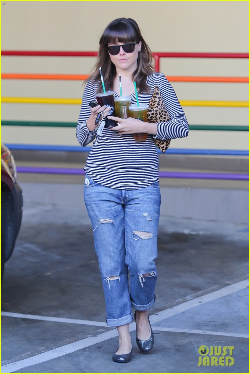 sophia bush drink run 092779419