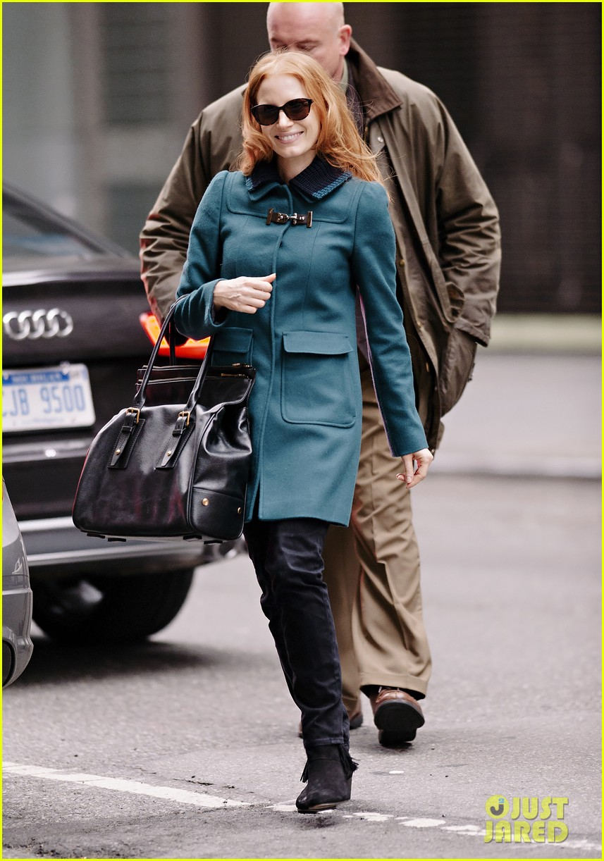 jessica chastain mark duplass challenges a cuss out 04