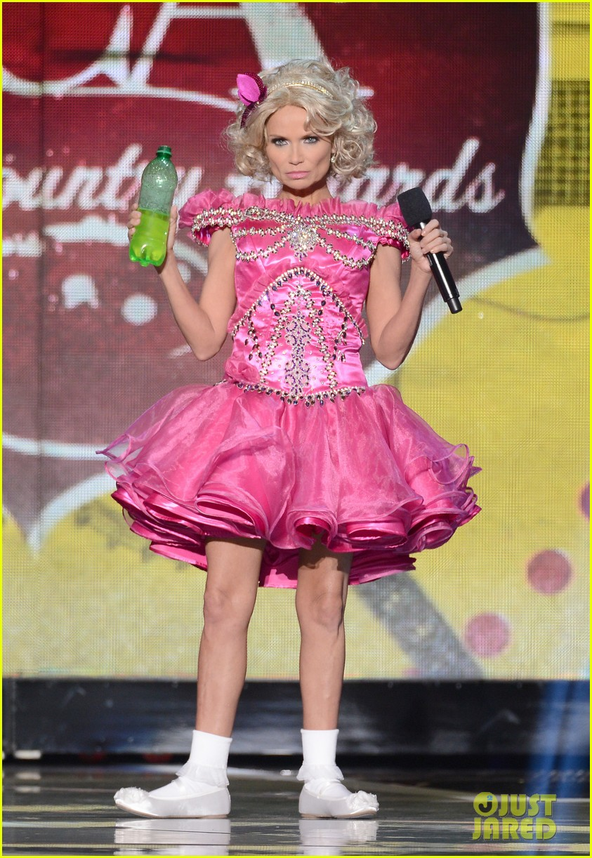 kristin chenoweth honey boo boo on acas 01