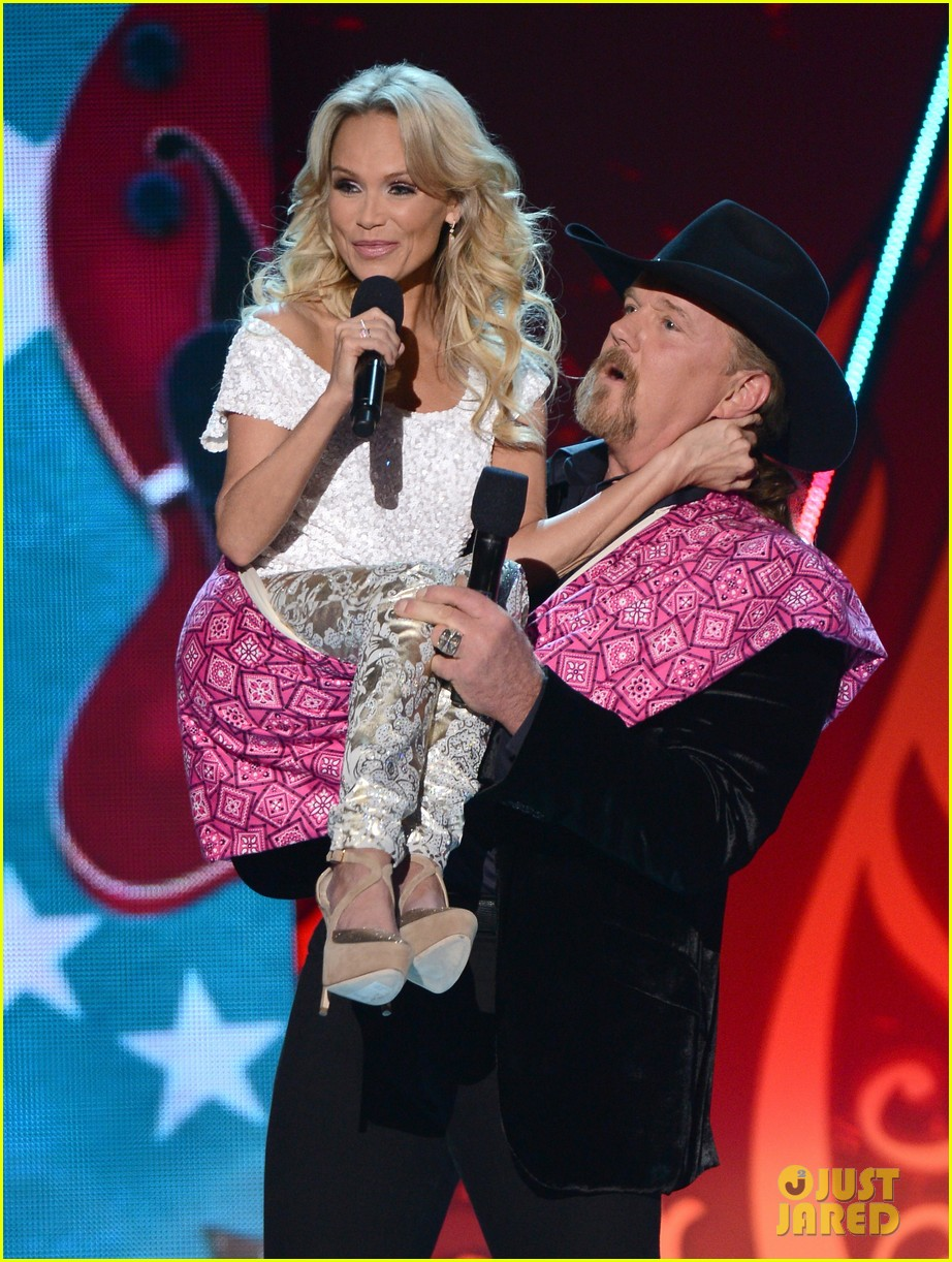kristin chenoweth honey boo boo on acas 02