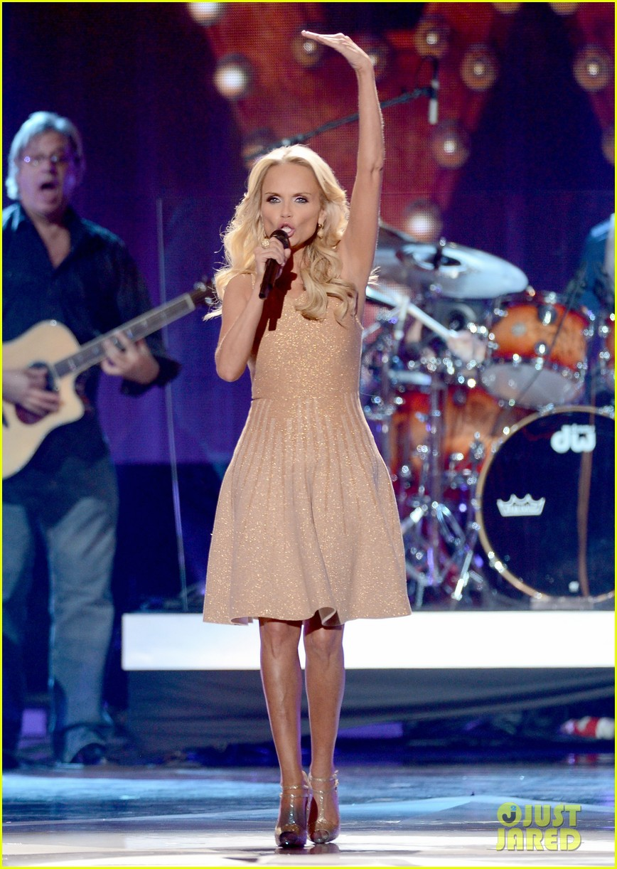 kristin chenoweth honey boo boo on acas 13