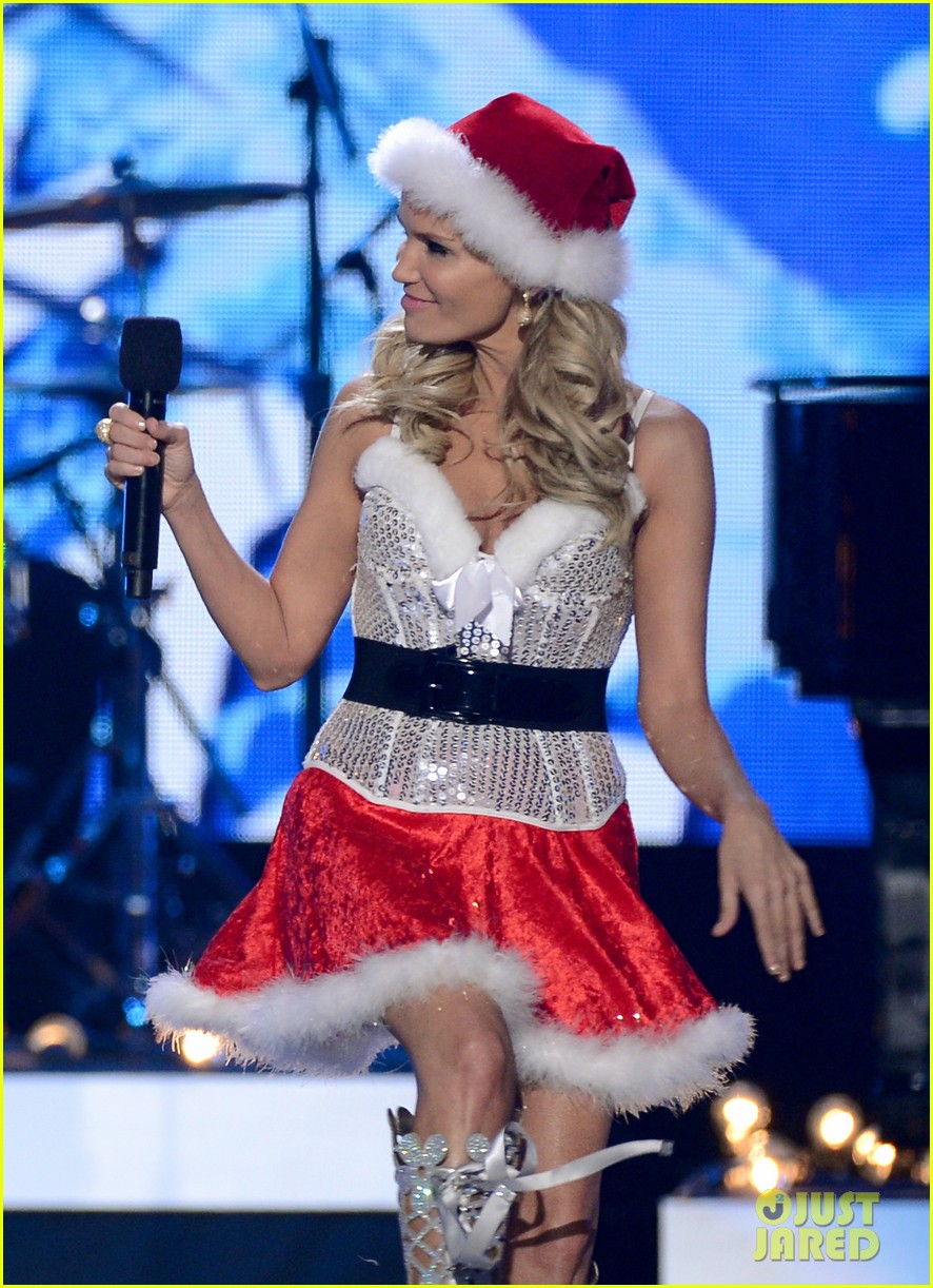 kristin chenoweth honey boo boo on acas 30