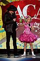 kristin chenoweth honey boo boo on acas 28