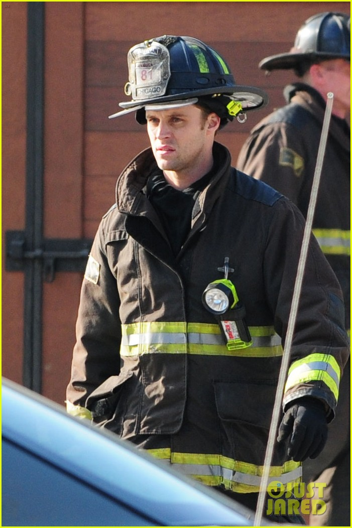 chicago fire filming 02