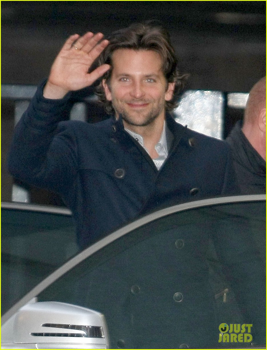 bradley cooper silver linings playbook london screening 032778390
