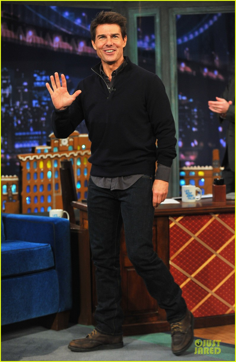 tom cruise water war with jimmy fallon 16