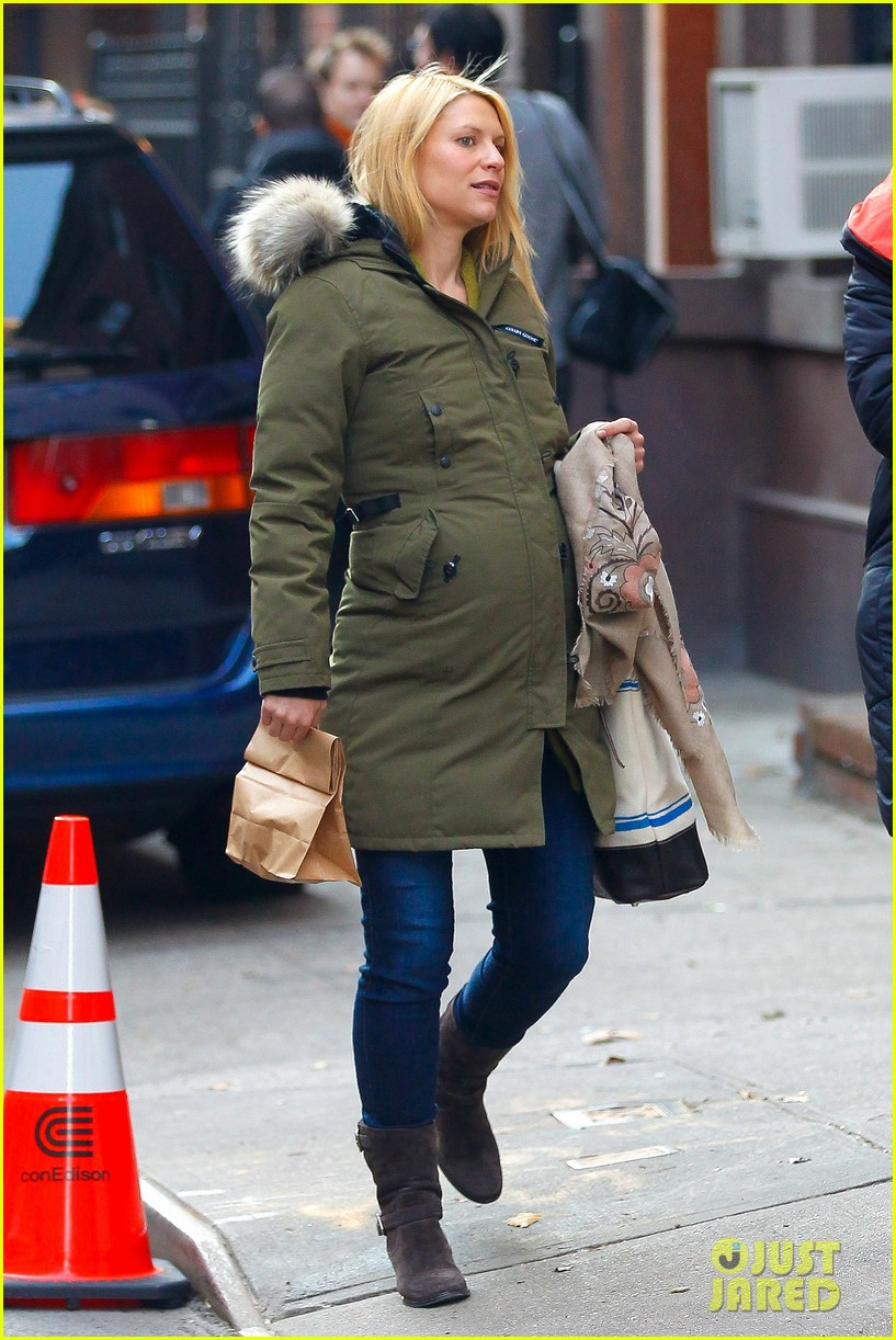 claire danes mandy patinkin cant wait for baby 07
