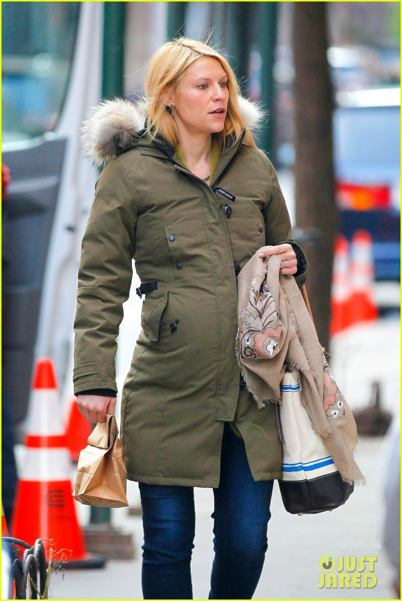 claire danes mandy patinkin cant wait for baby 08