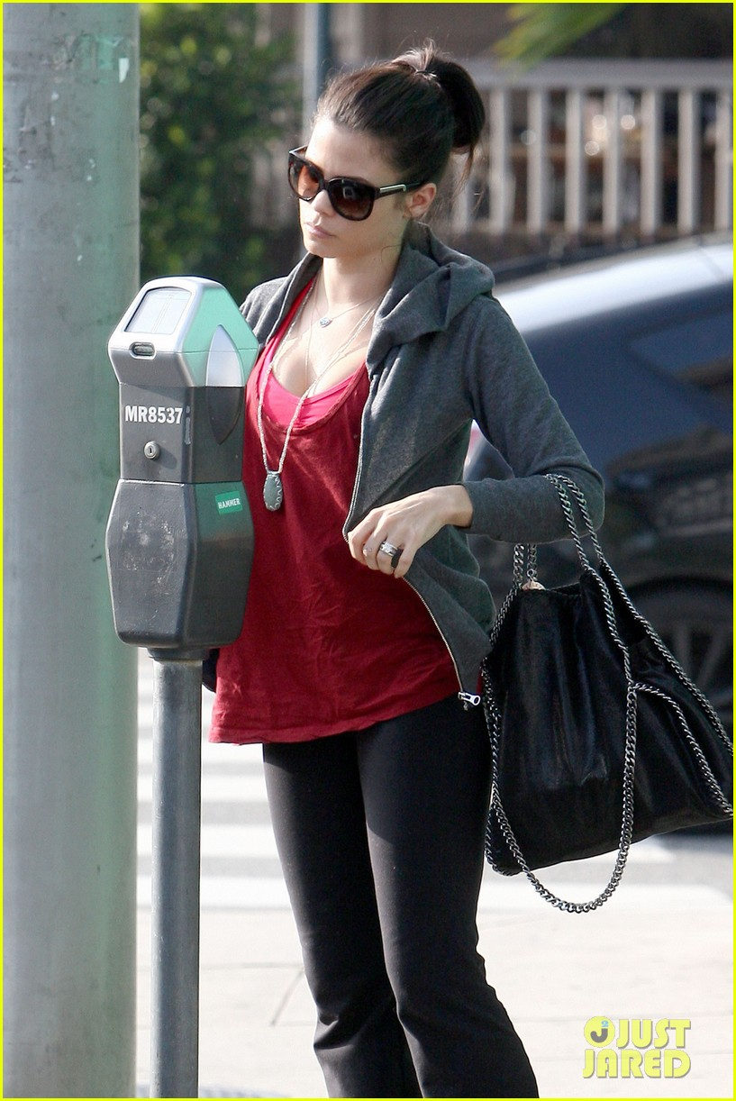 jenna dewan some days i dont feel like working out 02