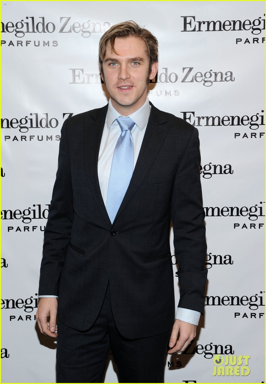 peter facinelli ermenegildo zegnas essenze launch 05