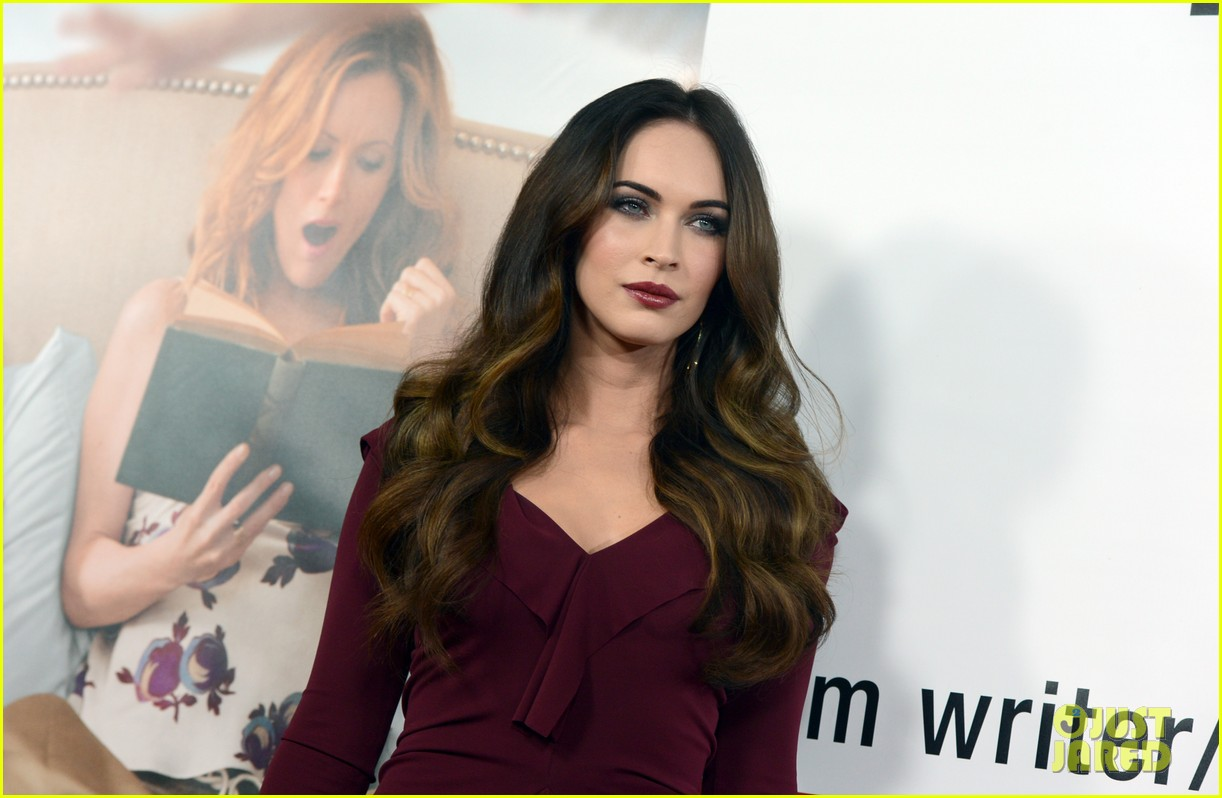 megan fox this is 40 premiere paul rudd 20