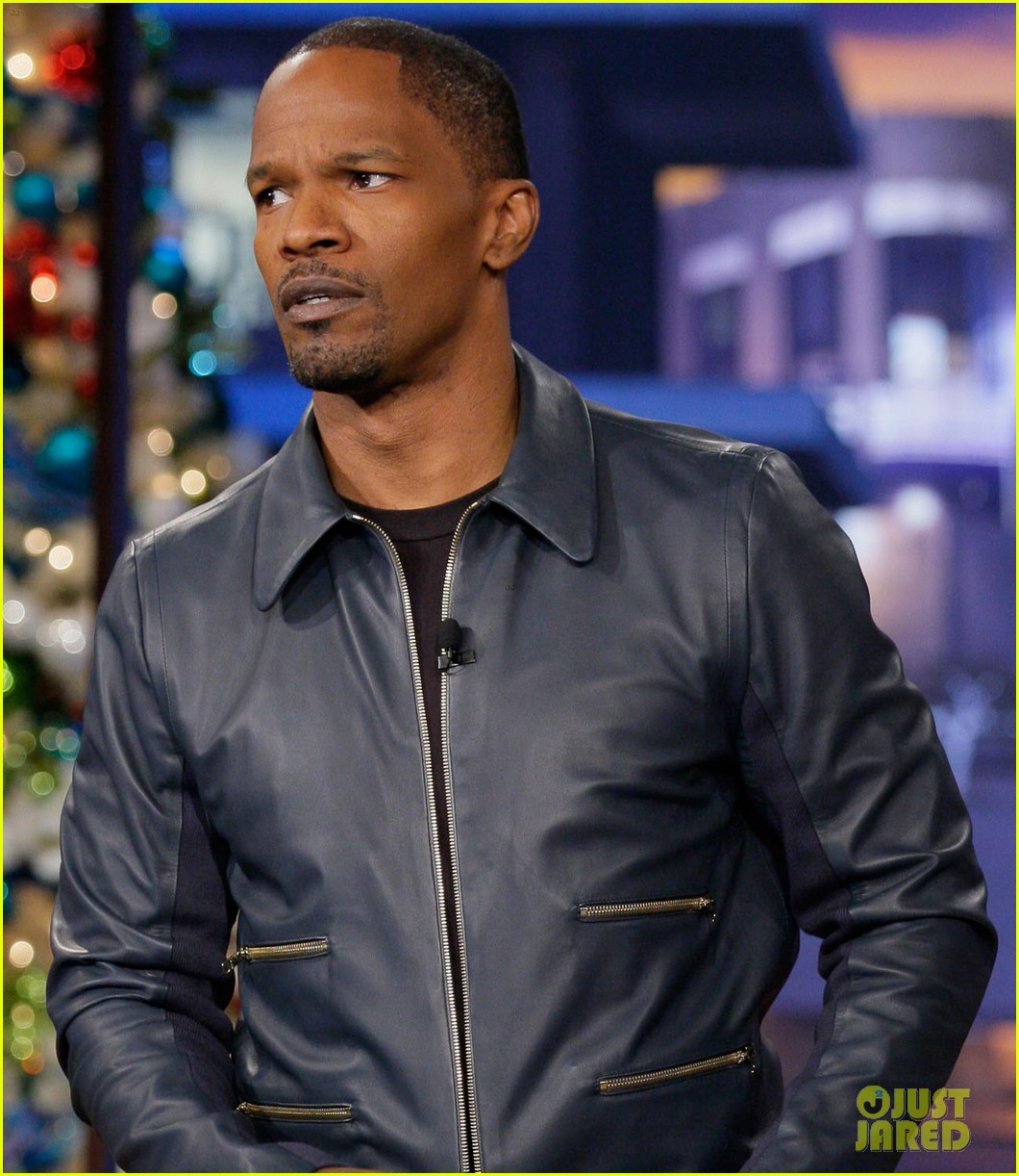 jamie foxx tonight show with jay leno appearance 04